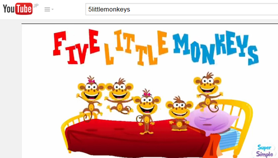 5littlmonkeys
